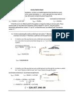 math 1210 - project report  e-portfolio