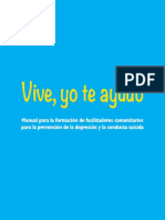 Vive YoTeAyudo
