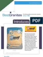 Best Granites Leaflet