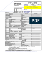 SA 980 P 11433 CS Plug Valve Rev T02