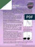 3. Flow Cytometry (Citometría de Flujo)