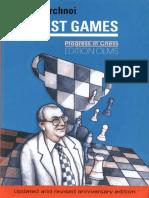 Victor Korchnoi - My Best Games