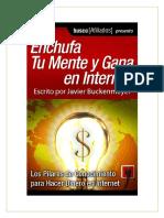 Enchufa Tu Mente y Gana en Internet
