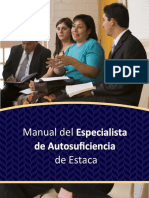 Manual Especialista de Autosuficiencia ANEXOS3