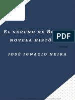El Sereno - Jose Ignacio Neira