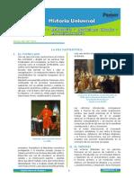 4. Historia Universal_7_Era Napolenonica- Restauración - Revolucion Inudstrial