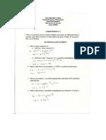 Matematicas Finacieras, Tasa Nominal