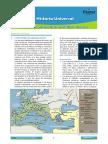 4. Historia Universal_4_Arabes - Imperio Carolingio - Feudalismo - Cruzadas
