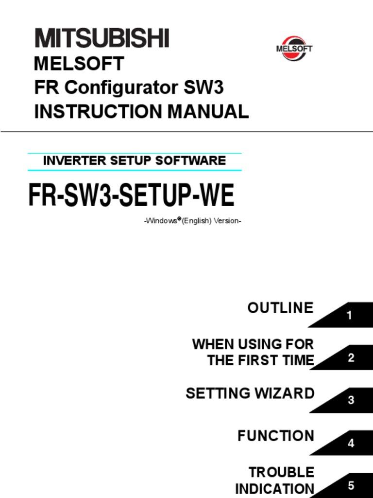 fr configurator sw3