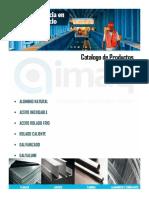 Catalogo de Producto2015