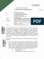 Validacion Del Proyecto, Verificacion y Levantamiento de Observaciones