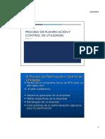 Sesi n12 Proceso de Planificaci n y Control de Utilidades
