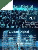 Ciudad Digital Esteban