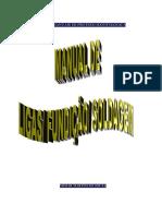 Manual de Ligas Fundicao e Soldagem