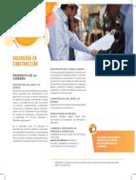 Ing Construccion DUOC
