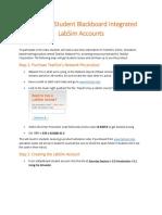 IT-7003 TestOut-LabSim Student Guide
