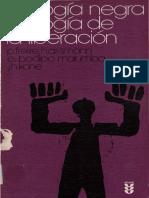 Varios Autores - Teologia Negra, Teologia de laLiberacion