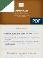 Cripitococose Final