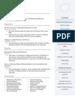 foresta - resume