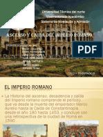 Ascenso y Caida Del Imperio Romano2