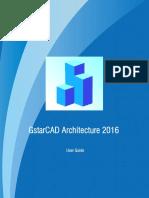 GstarCAD Architecture