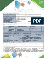 Guía Para El Desarrollo Del Componente Práctico-Laboratorio Presencial