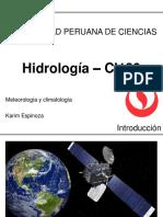 4. Meteorología(1)