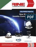 Marine Electronics and Communications 1st Quarter 2018