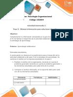 Paso 3 - Obtener Información Para Solucionar El Problema (2)