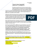 Amor Inagotable PDF