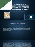Proyecto de Quimica Miguel Angel Zermeño Gracia