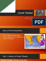 greek theather