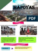 Desarrollo Personal (Chachapoyas)