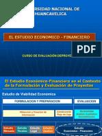 Estudio Economico Financiero_Construcción de Flujo de Cajapool
