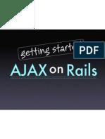 Ajax Rails Slide