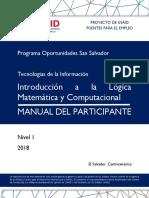 N.1 Curso de Lógica Matemática (Cuadernillo).docx
