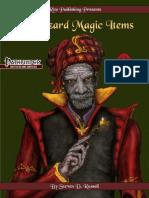 Wizard Magic tems.pdf
