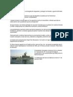 1º de Junio - Marina Nacional (Historia y Poemas)
