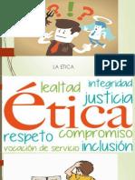 3.1 ETICA