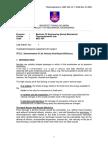 LS1 - Determination of Jet Velocity and Nozzle Efficiency