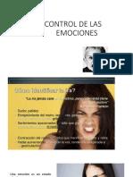 9.- Estrategias de Control Emocional