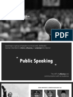 Say Goodbye to Public Speaking Fear _ Aditya Pratama