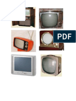 Los Televisores