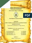 Informe LA EDUCACIÓN EN HONDURAS 1930-1969.docx