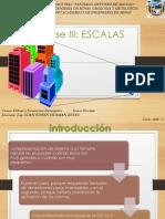CLASE III ESCALAS.pptx