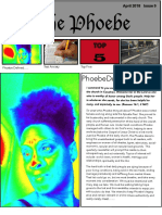 The Phoebe Issue 9