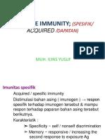 Respon Imun Spesifik-7.2