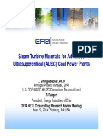 Steam Turbine Materials for Advanced AUSC COAL POWER PLANTS.pdf