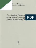 Clásicos Franceses Traducidos