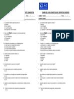 4to. Examen Investigacion y Reporte de Incidentes